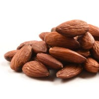 Nude Foods Zero Waste Organic Almonds