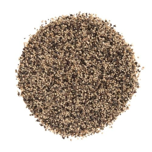 Nude Foods Market Zero Waste Organic Black Pepper