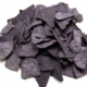 Nude Foods Market Zero Waste Blue Corn Tortilla Chips